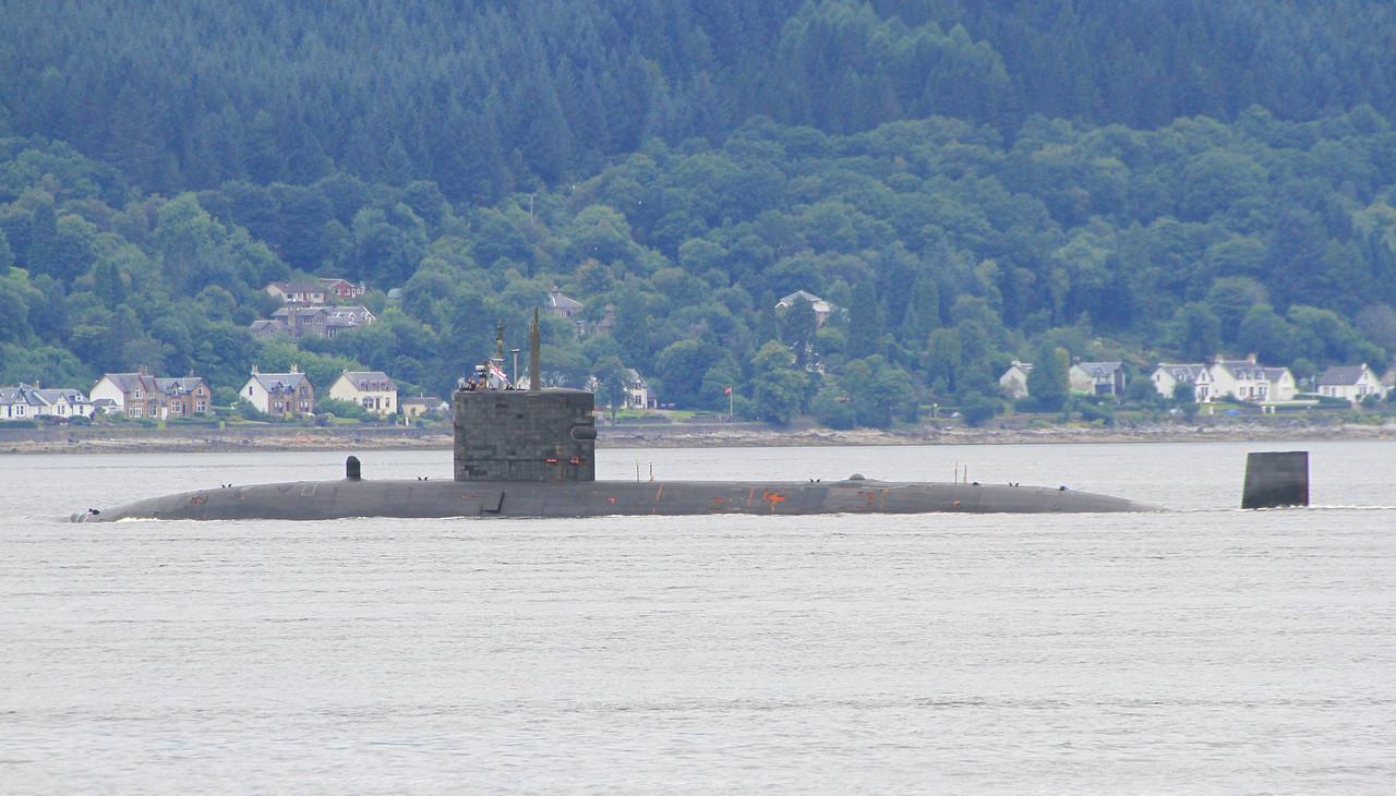 S-90 HMS TORBAY