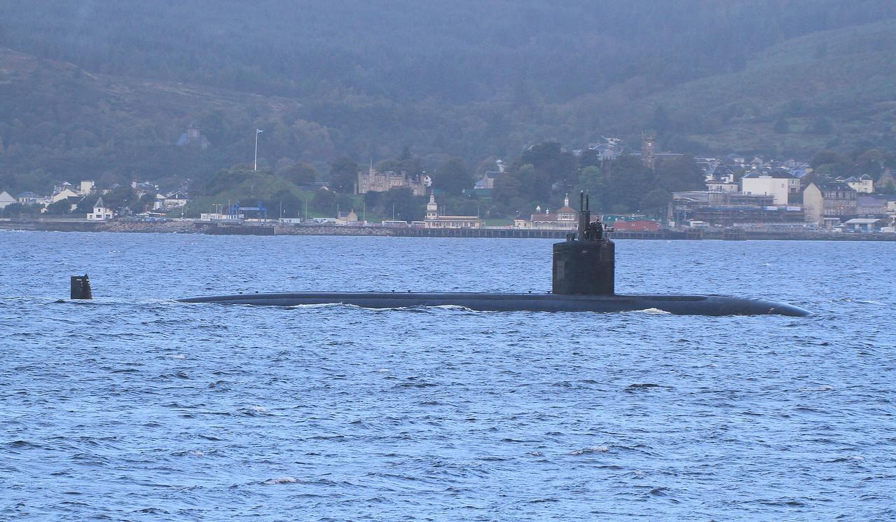 SSN-769 USS TOLEDO