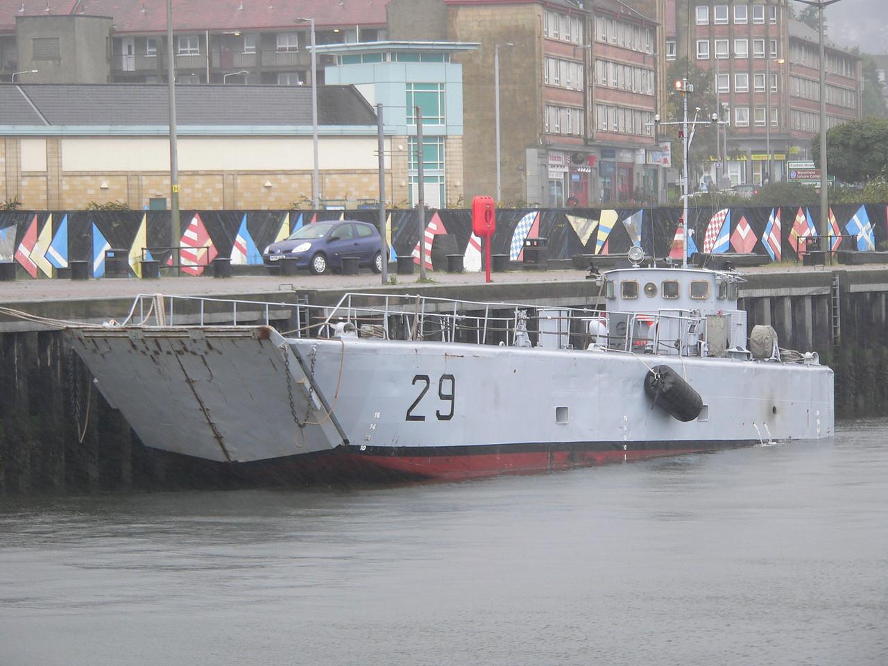 LCU-29 (FS TONNERRE)