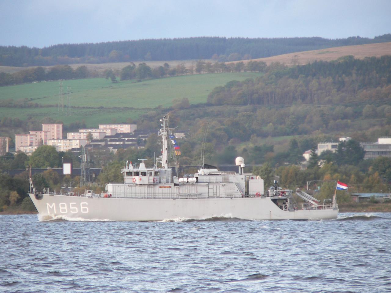 M-856 HrMs MAASLUIS