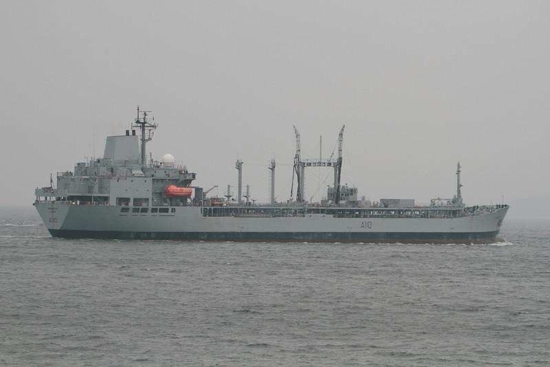 A-110 RFA ORANGELEAF