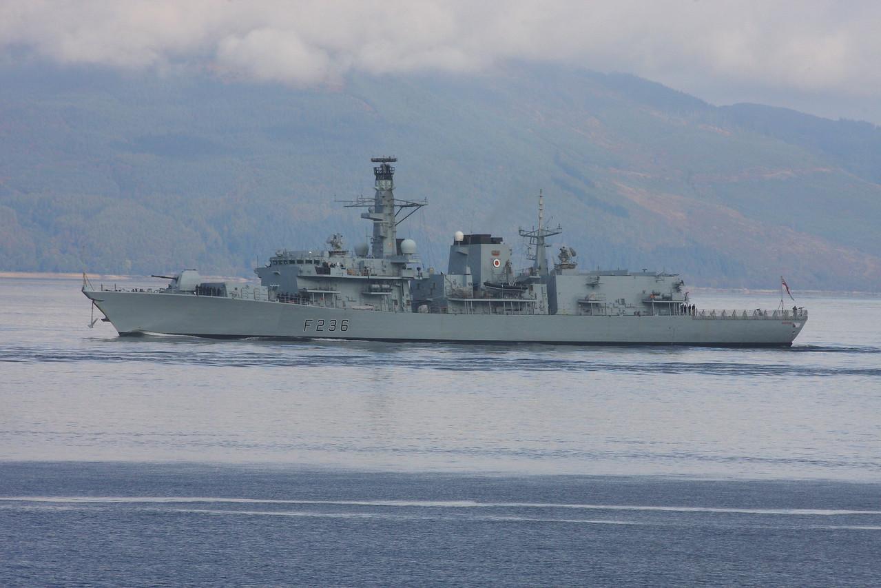 F-236 HMS MONTROSE