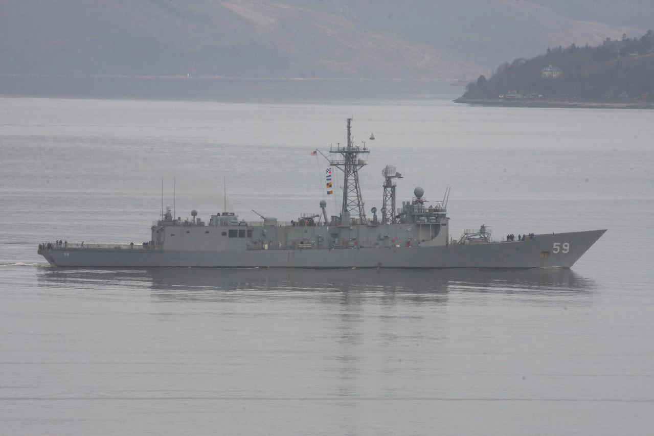 FFG-59 USS KAUFFMAN