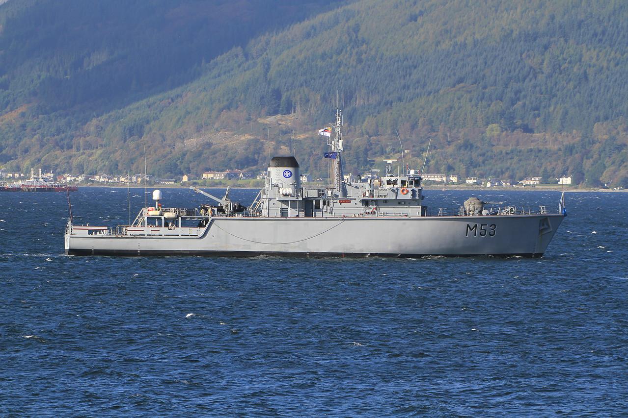 M-53 LNS SKALVIS