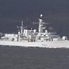 F-231 HMS ARGYLL