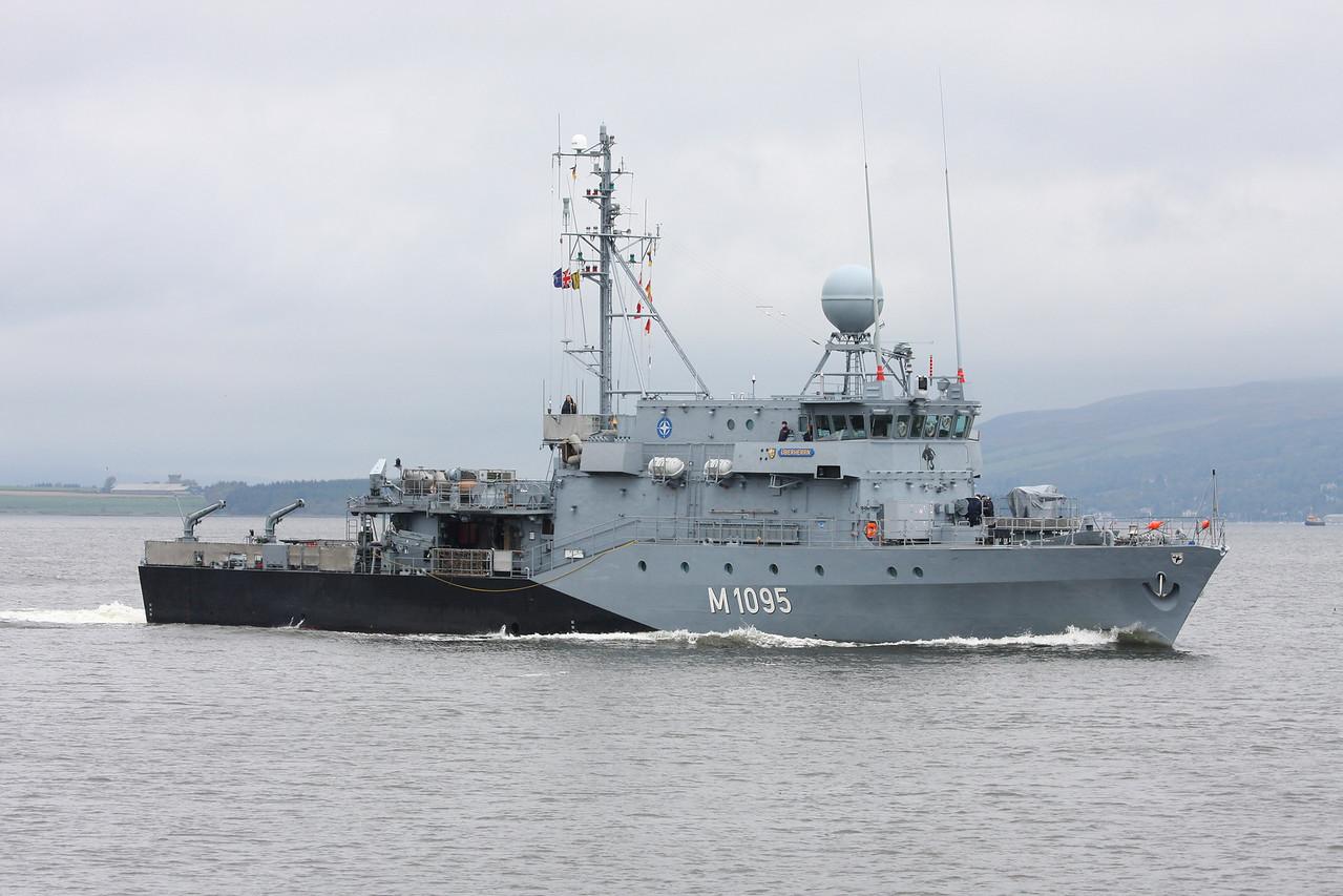 M-1095 FGS UBERHERRN