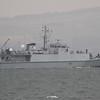 M-111 HMS BLYTH