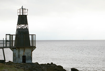 Battery Point lighthouse. July 2010.