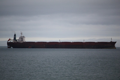 Ore Carriers