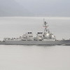 DDG-81 USS WINSTON S CHURCHILL
