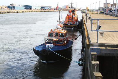 THE BURE @ Great Yarmouth 06.09.12