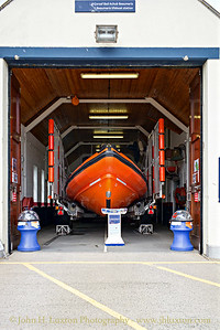 RNLI Beaumaris Lifeboat Station - May 01, 2017