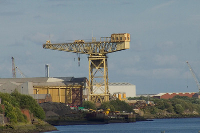 River Clyde Images