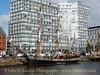 Sailing Ships at the Mersey River Festival - June 24, 2017