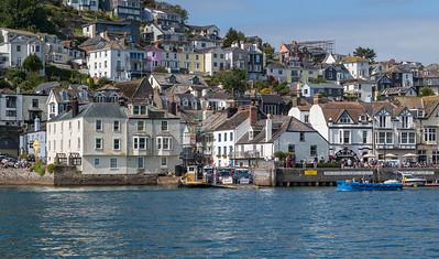 PS KINGSWEAR CASTLE - Dartmouth Harbour Cruise - September 10. 2020