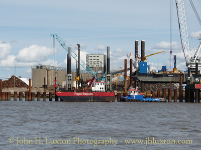 Liverpool 2 progress - August 24, 2014