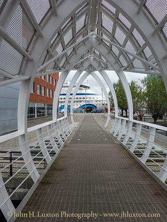 AIDAvita - River Mersey - May 18, 2019
