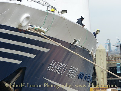 MS MARCO POLO - Liverpool - August 27, 2016