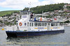 KINGSWEAR PRINCESS - Dartmouth - May 25, 2015