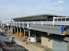 BLACK WATCH: QEII Terminal Southampton - Saturday April 10, 2010