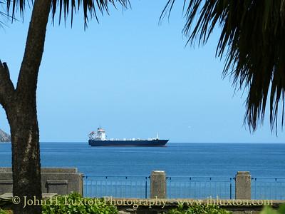 MS ARROW - Douglas Bay - May 14, 2016