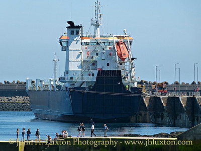 MS ARROW - Douglas Bay - June 17, 2017