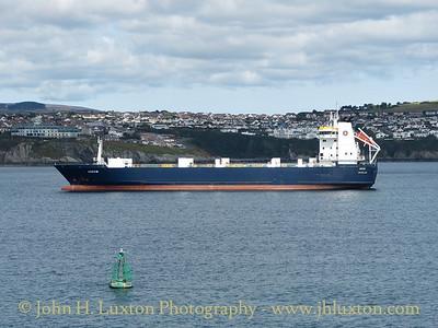 MS ARROW - Douglas Bay - September 05, 2015
