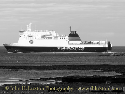 BEN-MY-CHREE - August 04, 2016