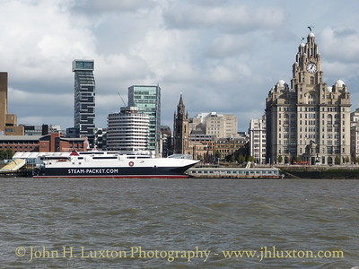 MANANNAN at Liverpool - October 04, 2014