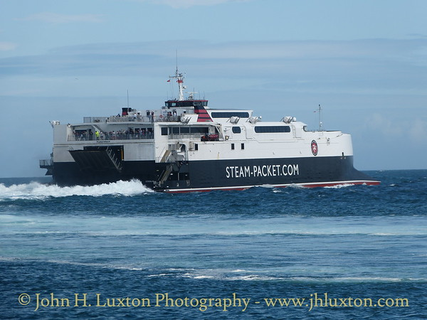 MANANNAN - Douglas - July 29, 2017
