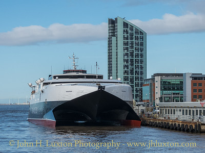 MANANNAN - Liverpool - March 13, 2020