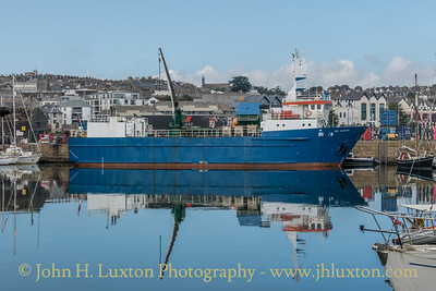 The Isles of Scilly Steamship Company - September 14, 2021