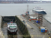 The Mersey Ferries - March 12, 2011