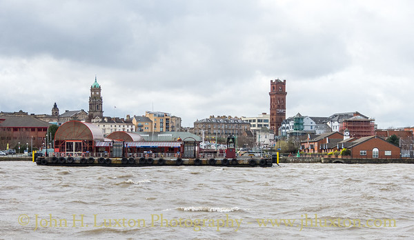 The Mersey Ferries - March 20, 2020