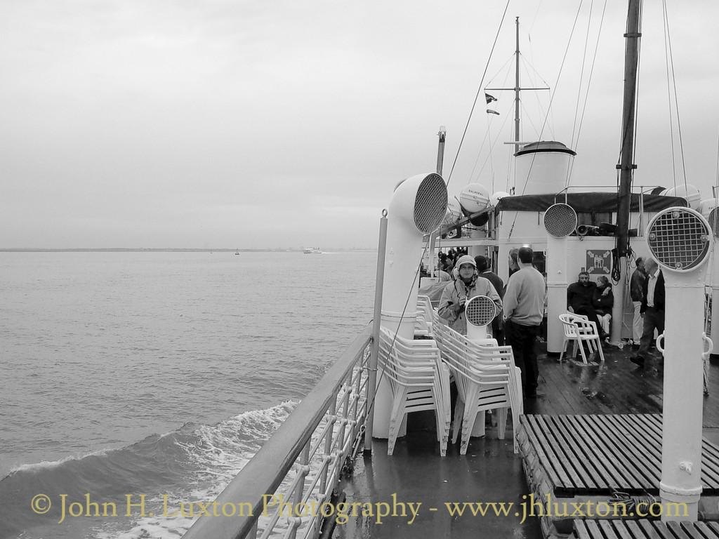 MV BALMORAL, River Mersey, June 21, 2003