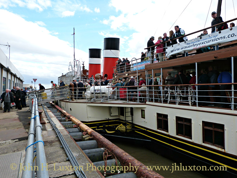 PS WAVERLEY - August 31, 2016