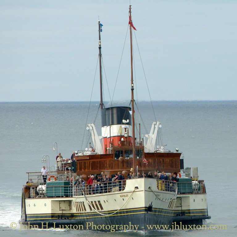 PS WAVERLEY - August 30, 2016