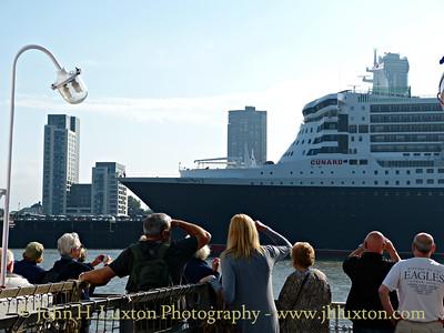 MV BALMORAL Cruise - July 04, 2015