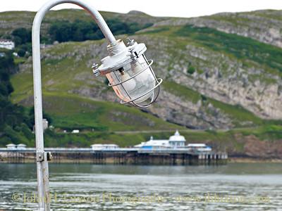 MV BALMORAL - North Wales Cruise - July 09, 2016