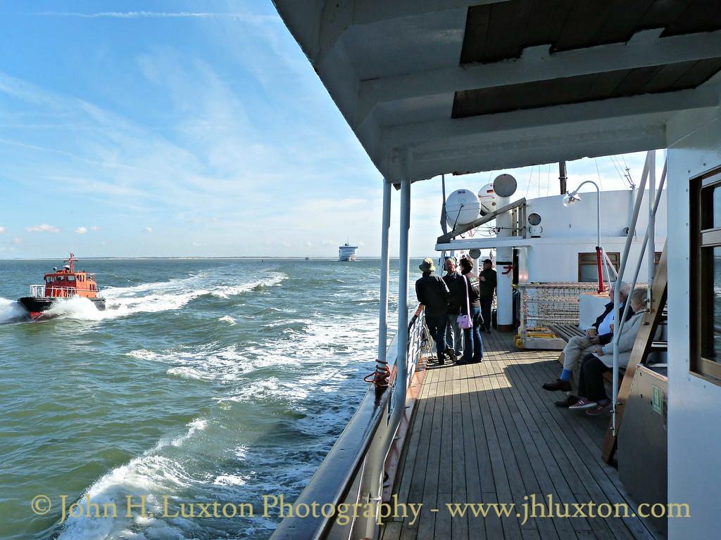 MV BALMORAL Cruise - September 11, 2016