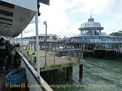 MV BALMORAL Cruise - September 17, 2016