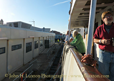 MV BALMORAL Cruise - September 17, 2016
