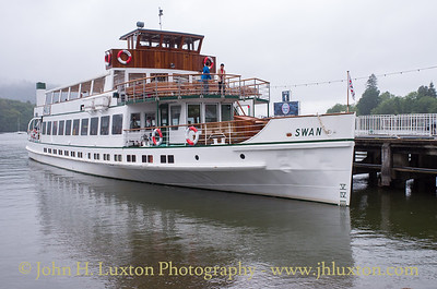 Windermere Lake Cruises - July 20, 2018