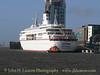 Peter Deilmann's DEUTSCHLAND at Liverpool City Cruise Terminal - September 10, 2007