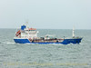 Mersey and Liverpool Bay Shipping - April 25, 2015