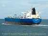 Mersey and Liverpool Bay Shipping - August 29, 2015