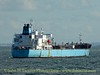 Mersey and Liverpool Bay Shipping - September 12, 2015