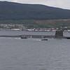 S-31 HMS VENGEANCE