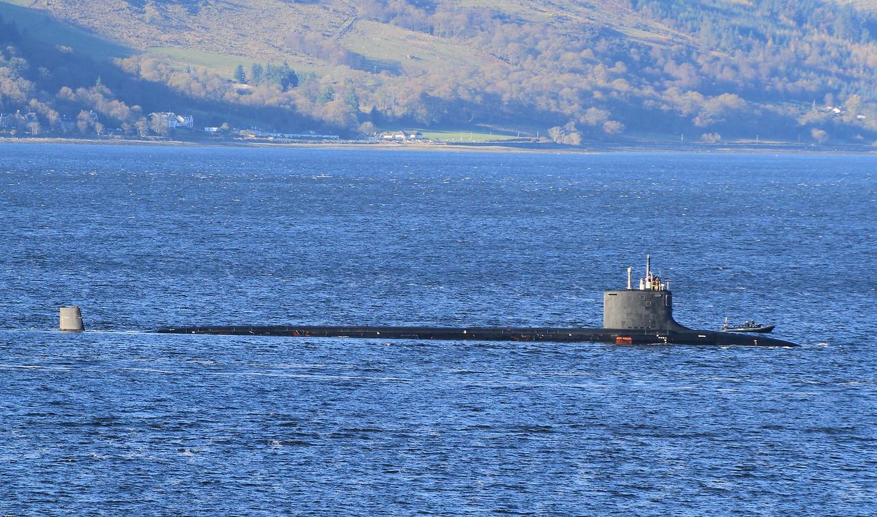 USS VIRGINIA CLASS