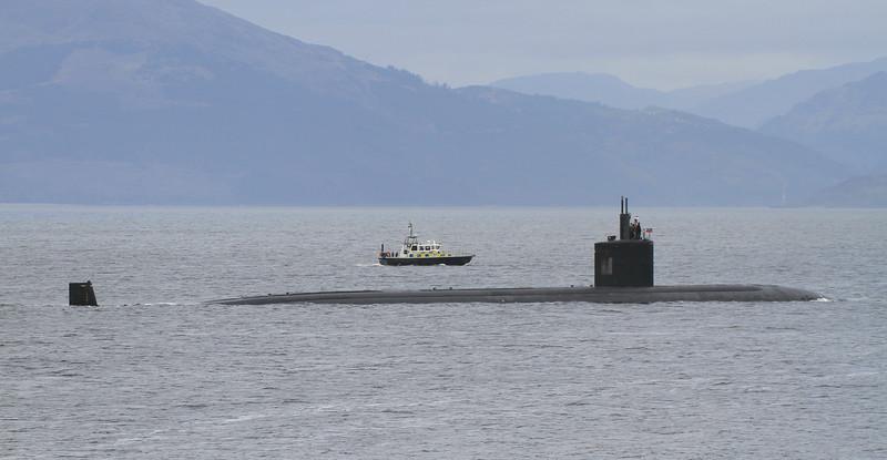 SSN-768 USS HARTFORD